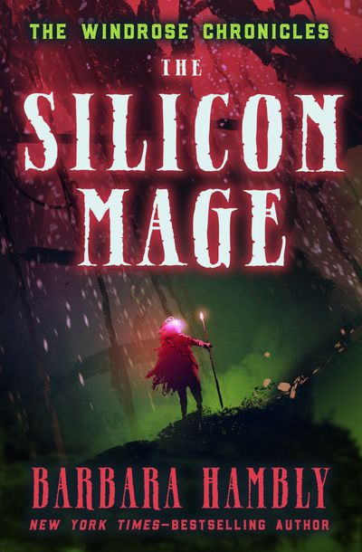 Buy The Silicon Mage at Amazon