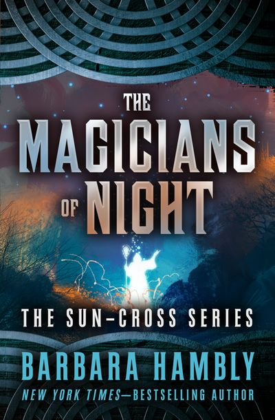 Buy The Magicians of Night at Amazon