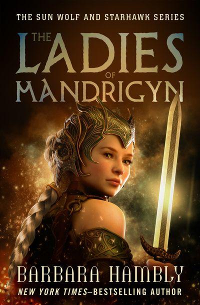 Buy The Ladies of Mandrigyn at Amazon