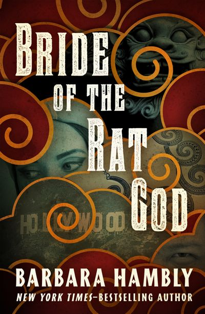 Buy Bride of the Rat God at Amazon