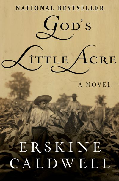 Buy God's Little Acre at Amazon