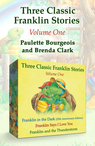 Buy Three Classic Franklin Stories Volume One at Amazon