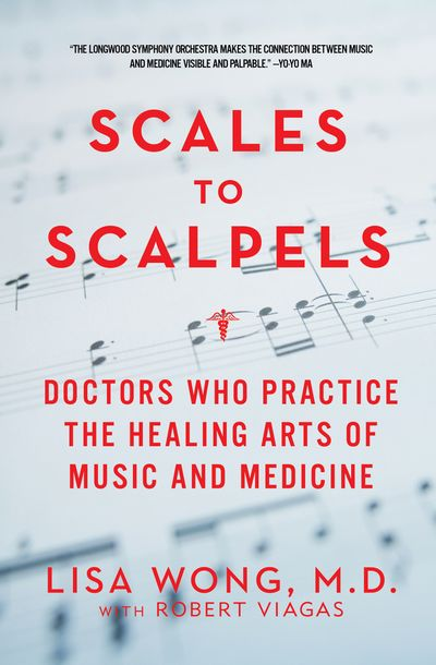 Buy Scales to Scalpels at Amazon