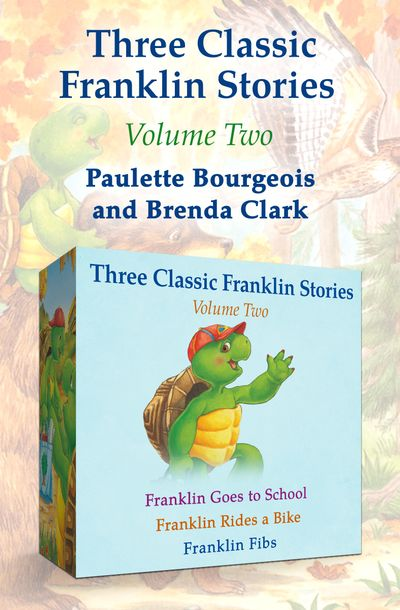 Buy Three Classic Franklin Stories Volume Two at Amazon