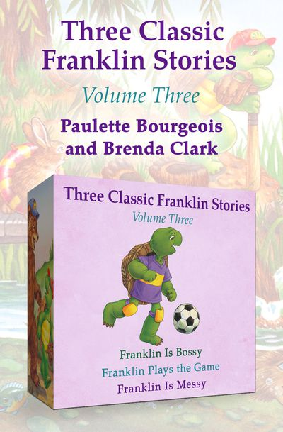 Buy Three Classic Franklin Stories Volume Three at Amazon