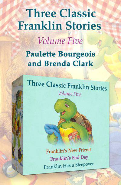 Buy Three Classic Franklin Stories Volume Five at Amazon