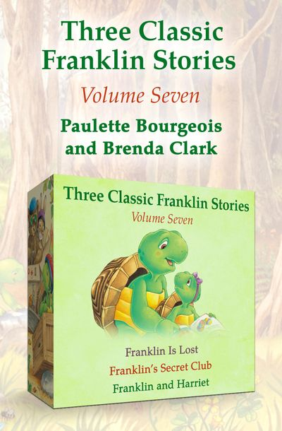 Buy Three Classic Franklin Stories Volume Seven at Amazon