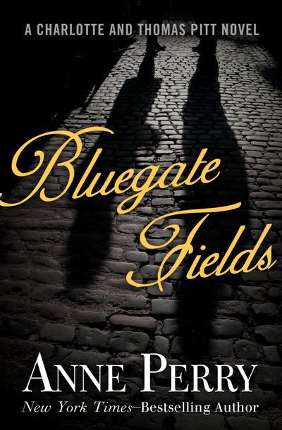 Buy Bluegate Fields at Amazon