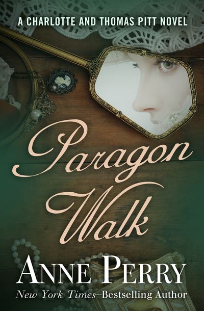 Buy Paragon Walk at Amazon