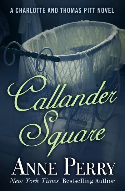 Buy Callander Square at Amazon