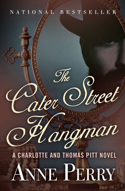 Buy The Cater Street Hangman at Amazon