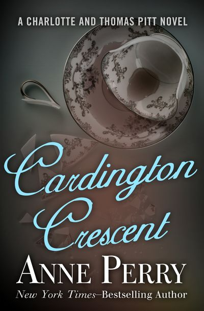 Buy Cardington Crescent at Amazon