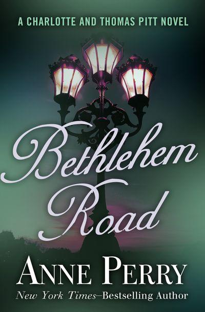 Buy Bethlehem Road at Amazon