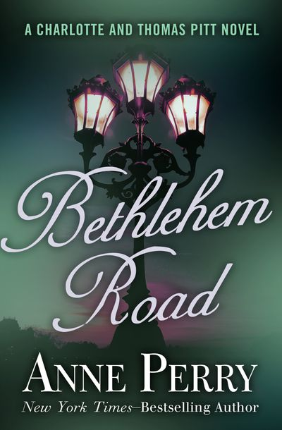 Buy Bethlehem Road at Amazon