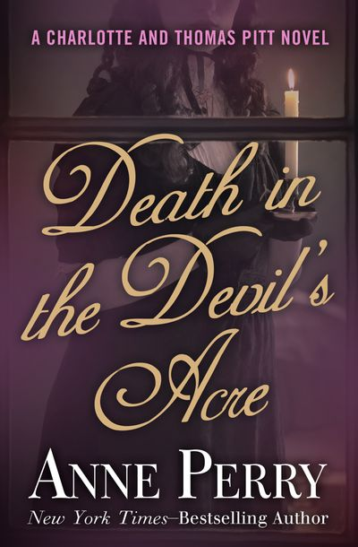 Buy Death in the Devil's Acre at Amazon