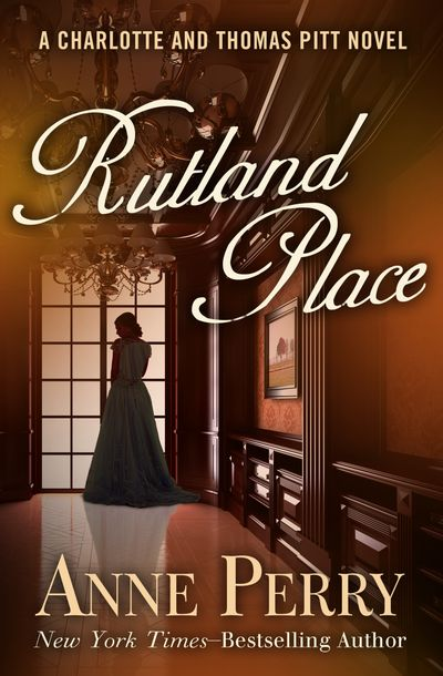 Buy Rutland Place at Amazon