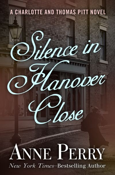 Buy Silence in Hanover Close at Amazon