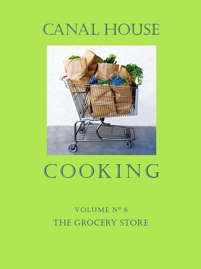 Buy Canal House Cooking Volume N° 6 at Amazon