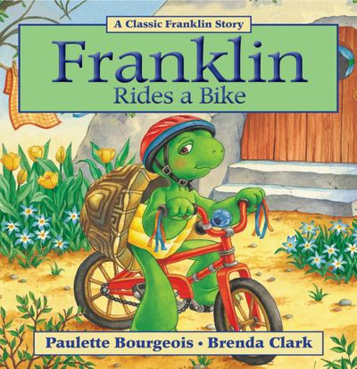 Buy Franklin Rides a Bike at Amazon