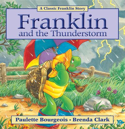 Buy Franklin and the Thunderstorm at Amazon