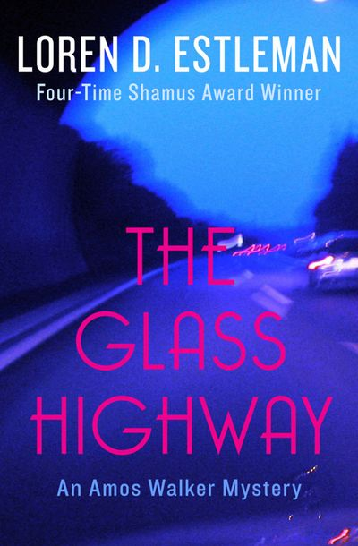 Buy The Glass Highway at Amazon