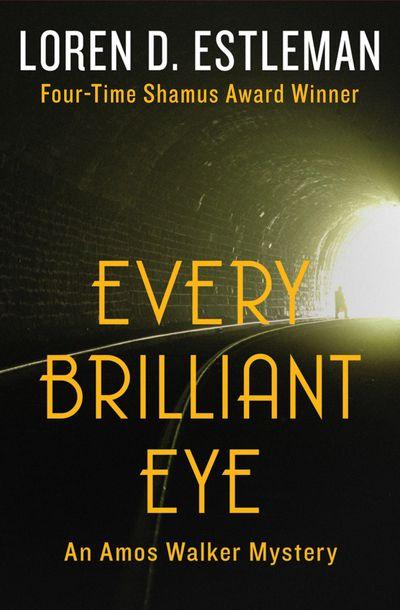 Buy Every Brilliant Eye at Amazon
