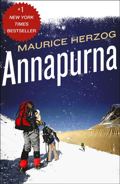 Buy Annapurna at Amazon