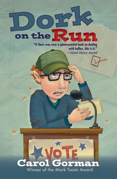 Buy Dork on the Run at Amazon