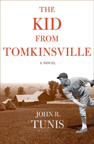 The Kid from Tomkinsville