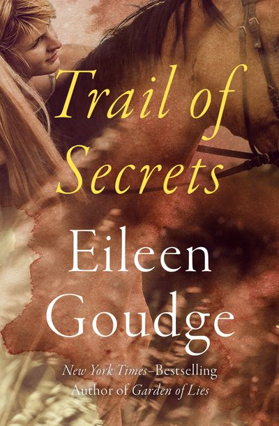 Buy Trail of Secrets at Amazon