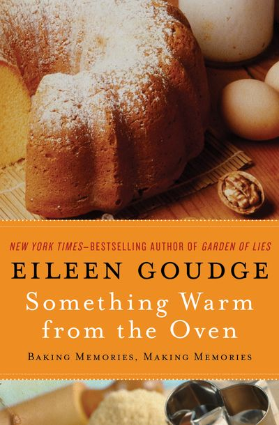Buy Something Warm from the Oven at Amazon