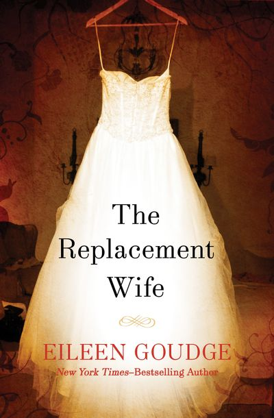 Buy The Replacement Wife at Amazon