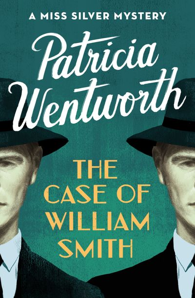 Buy The Case of William Smith at Amazon