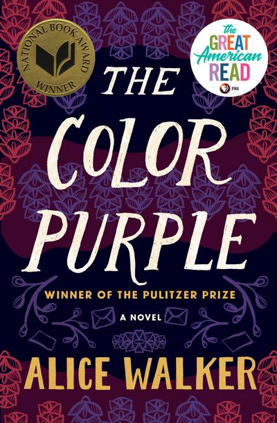 Buy The Color Purple at Amazon