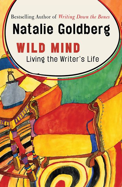 Buy Wild Mind at Amazon