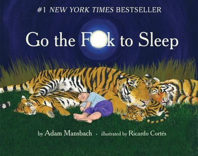 Buy Go the F**k to Sleep at Amazon