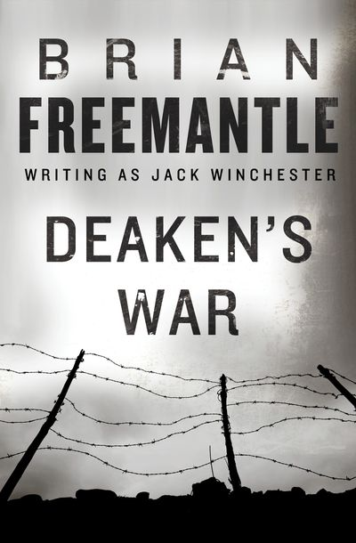 Buy Deaken's War at Amazon