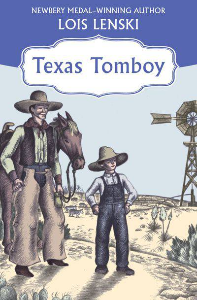 Buy Texas Tomboy at Amazon