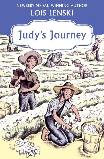 Buy Judy's Journey at Amazon
