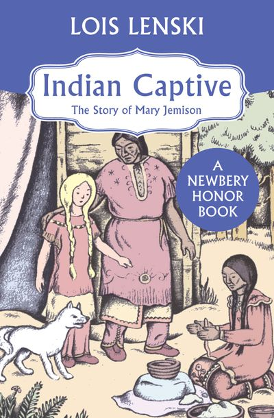 Buy Indian Captive at Amazon