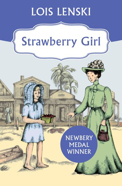 Buy Strawberry Girl at Amazon