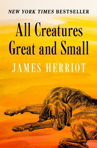 Buy All Creatures Great and Small at Amazon