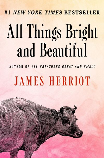 Buy All Things Bright and Beautiful at Amazon