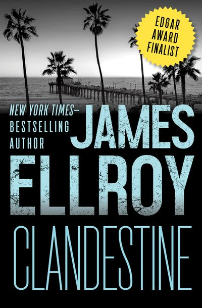 Buy Clandestine at Amazon