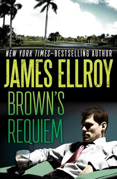 Buy Brown's Requiem at Amazon