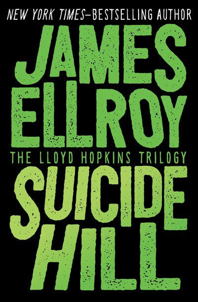 Buy Suicide Hill at Amazon