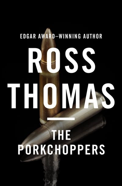 Buy The Porkchoppers at Amazon