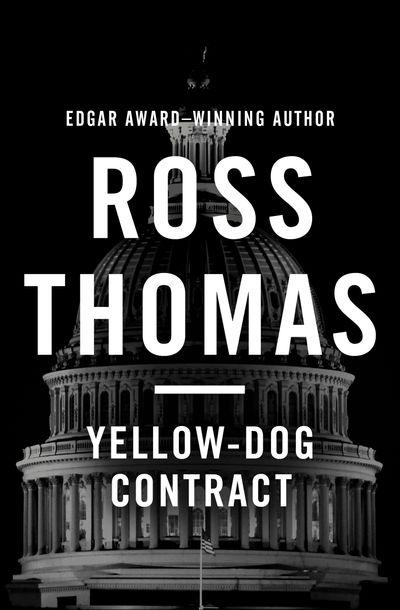 Buy Yellow-Dog Contract at Amazon