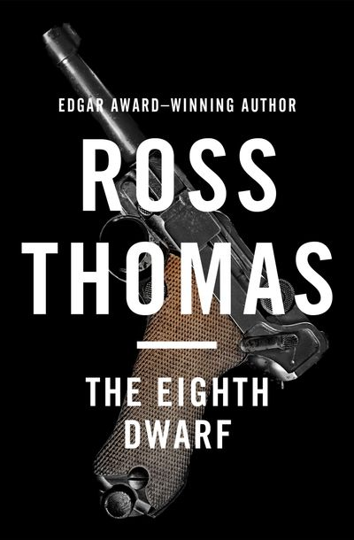 Buy The Eighth Dwarf at Amazon