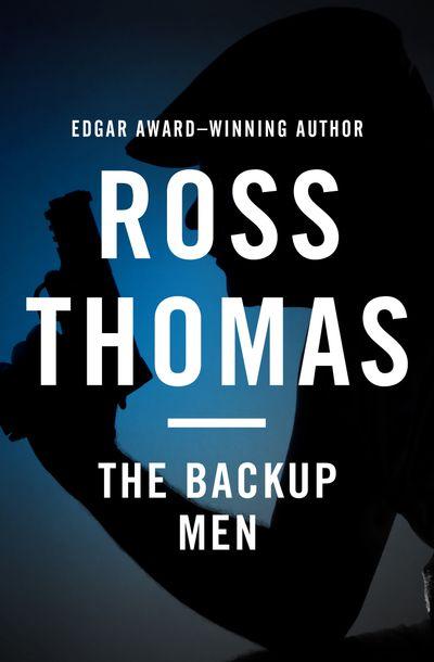 Buy The Backup Men at Amazon